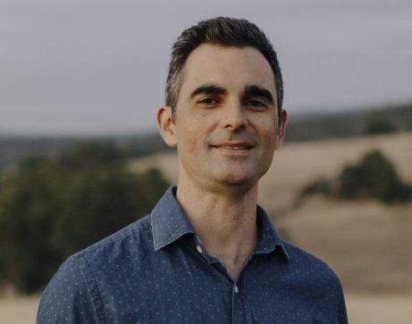 Dr Grant Lehmann