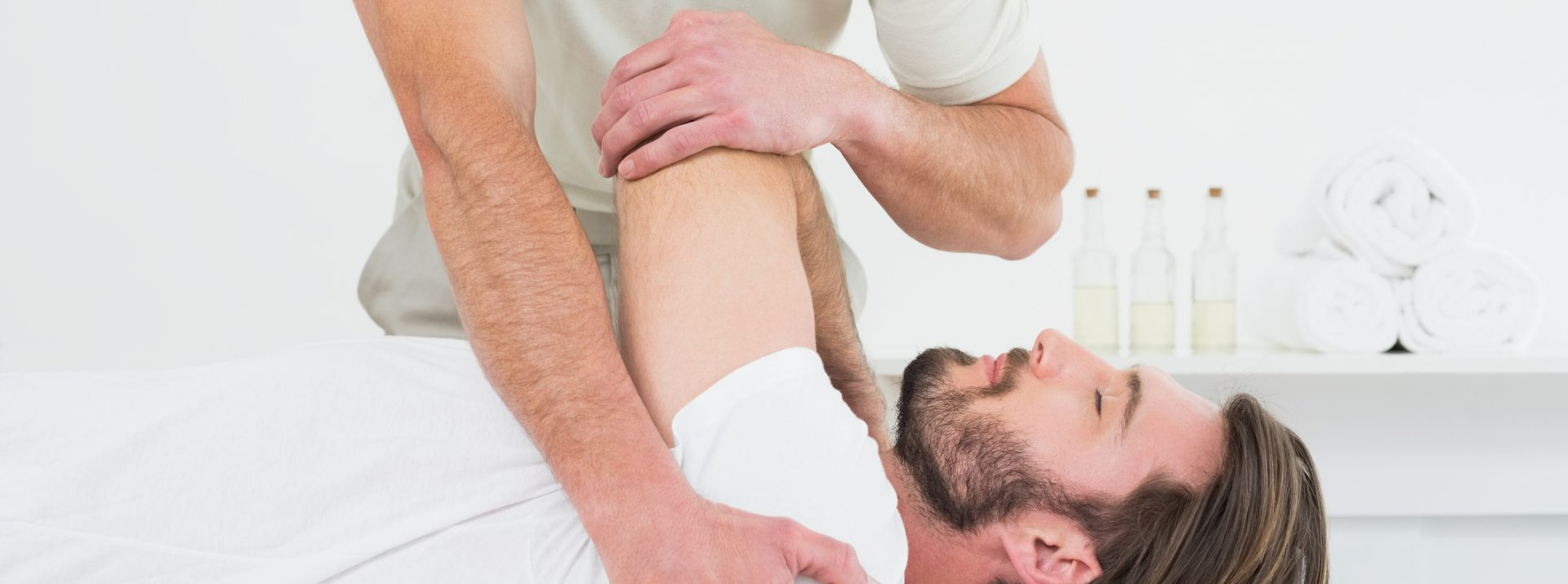 Our therapists have years of experiencing